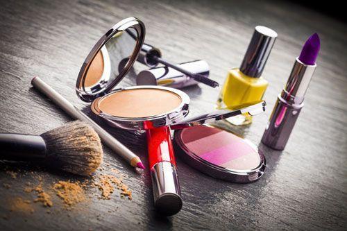 feeb8a3aa Introducción al Maquillaje Profesional - Mak School. Formación ...